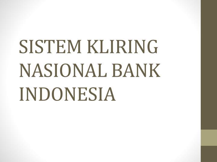 sistem-kliring-nasional-bank-indonesia-n